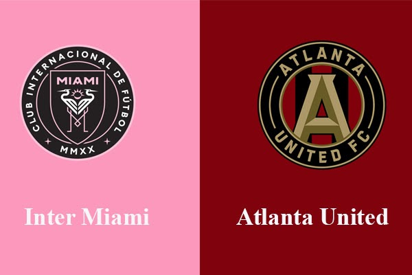 Soi kèo trận Atlanta United vs Inter Miami